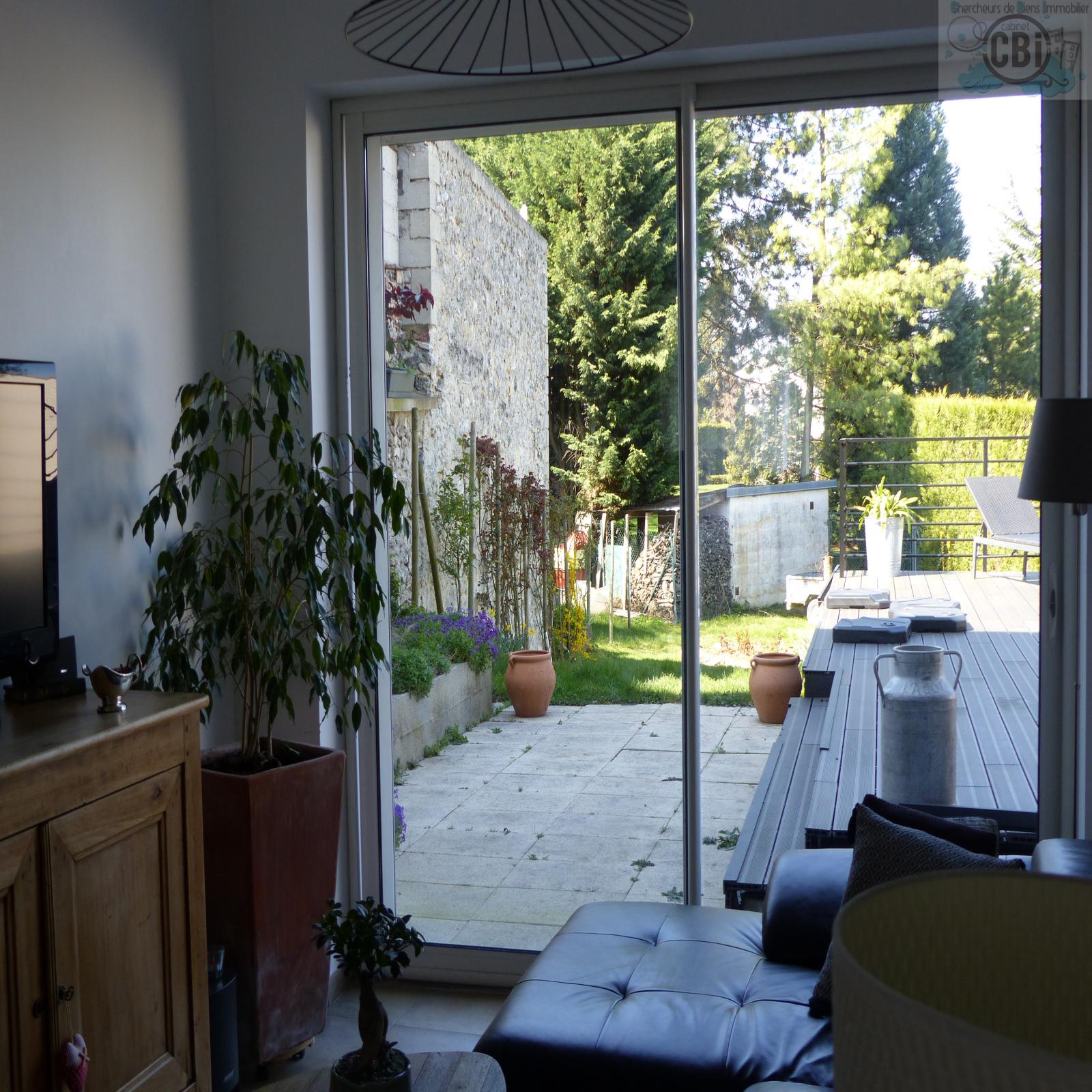 Image_2, Maison de village, Champfleury, ref :MV1511