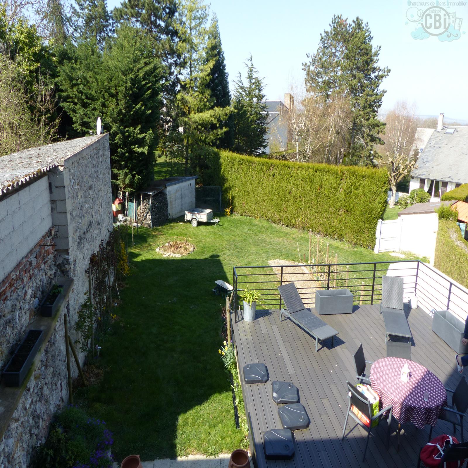 Image_3, Maison de village, Champfleury, ref :MV1511