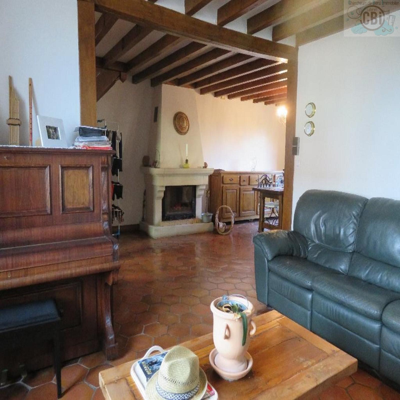 Image_1, Maison, Villers-Allerand, ref :120vm