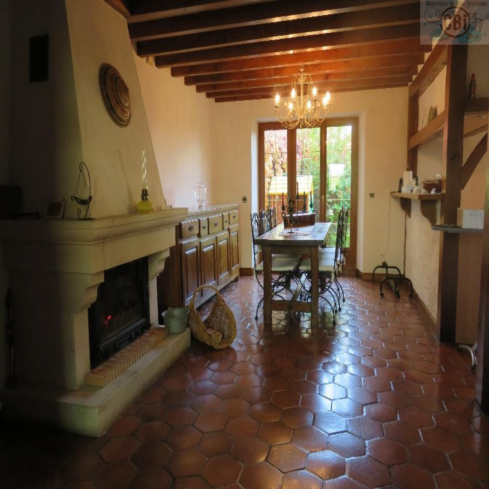 Image_2, Maison, Villers-Allerand, ref :120vm