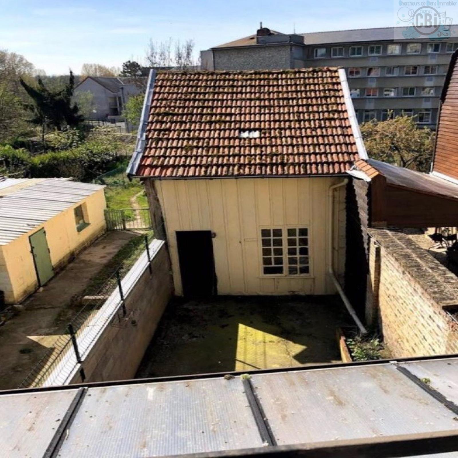 Image_3, Maison de village, Château-Porcien, ref :MV1523