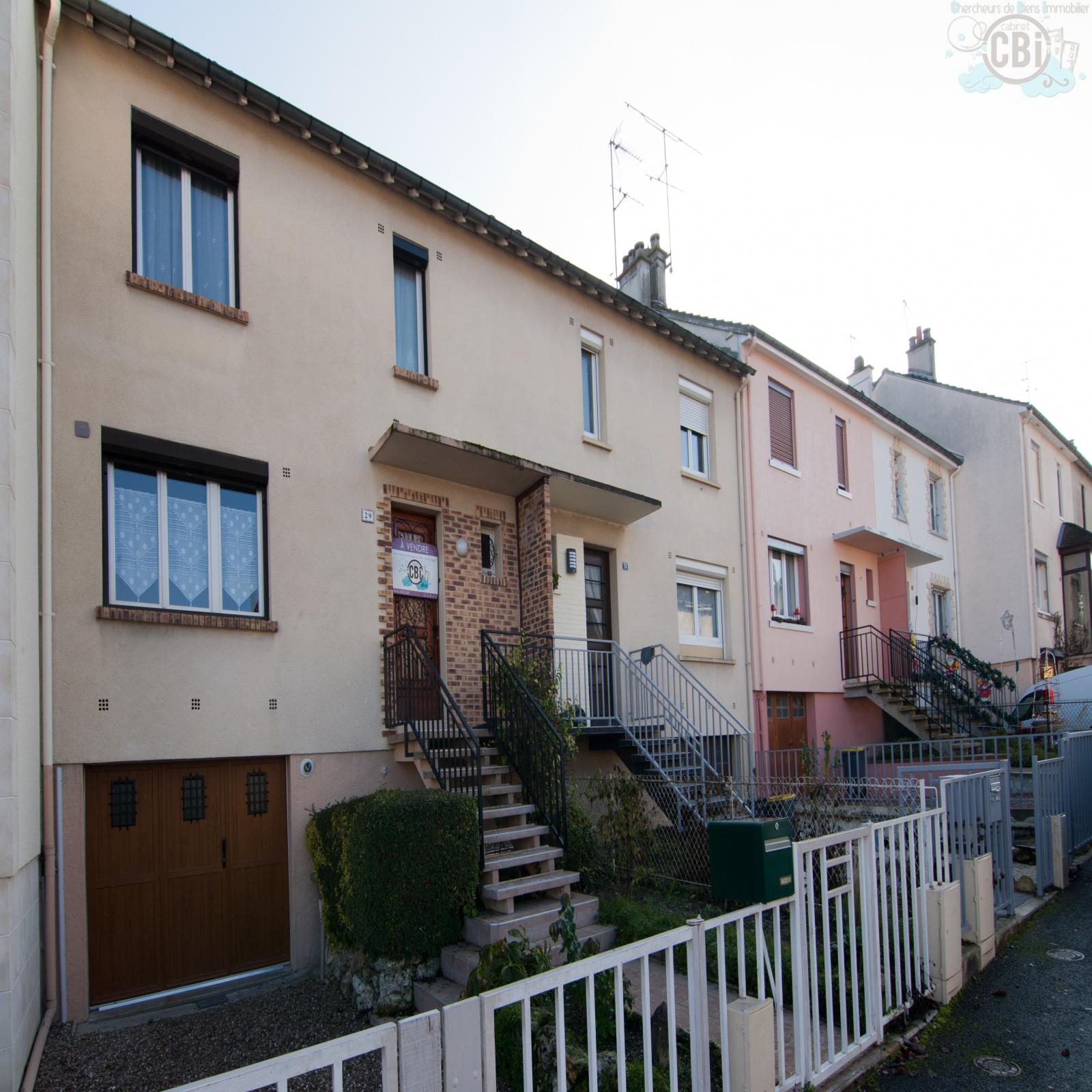Image_5, Maison, Cormontreuil, ref :MV1531