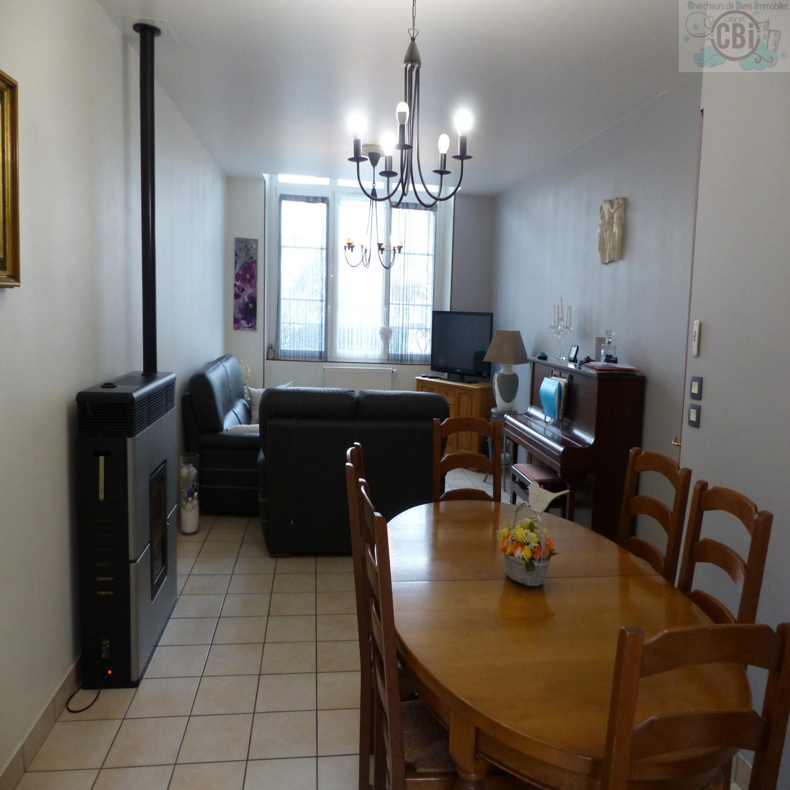 Image_1, Maison de village, Verzy, ref :MV 1506