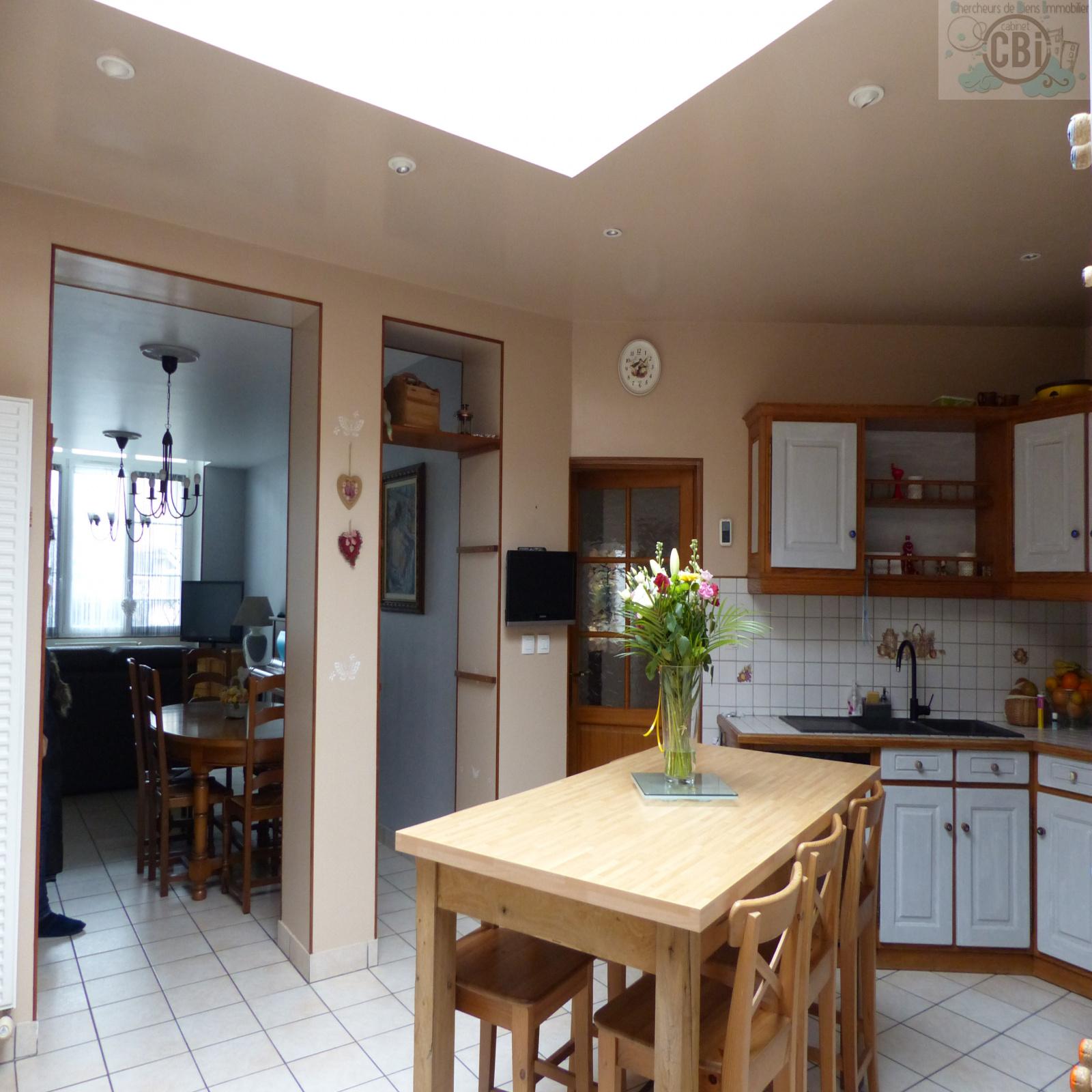 Image_3, Maison de village, Verzy, ref :MV 1506
