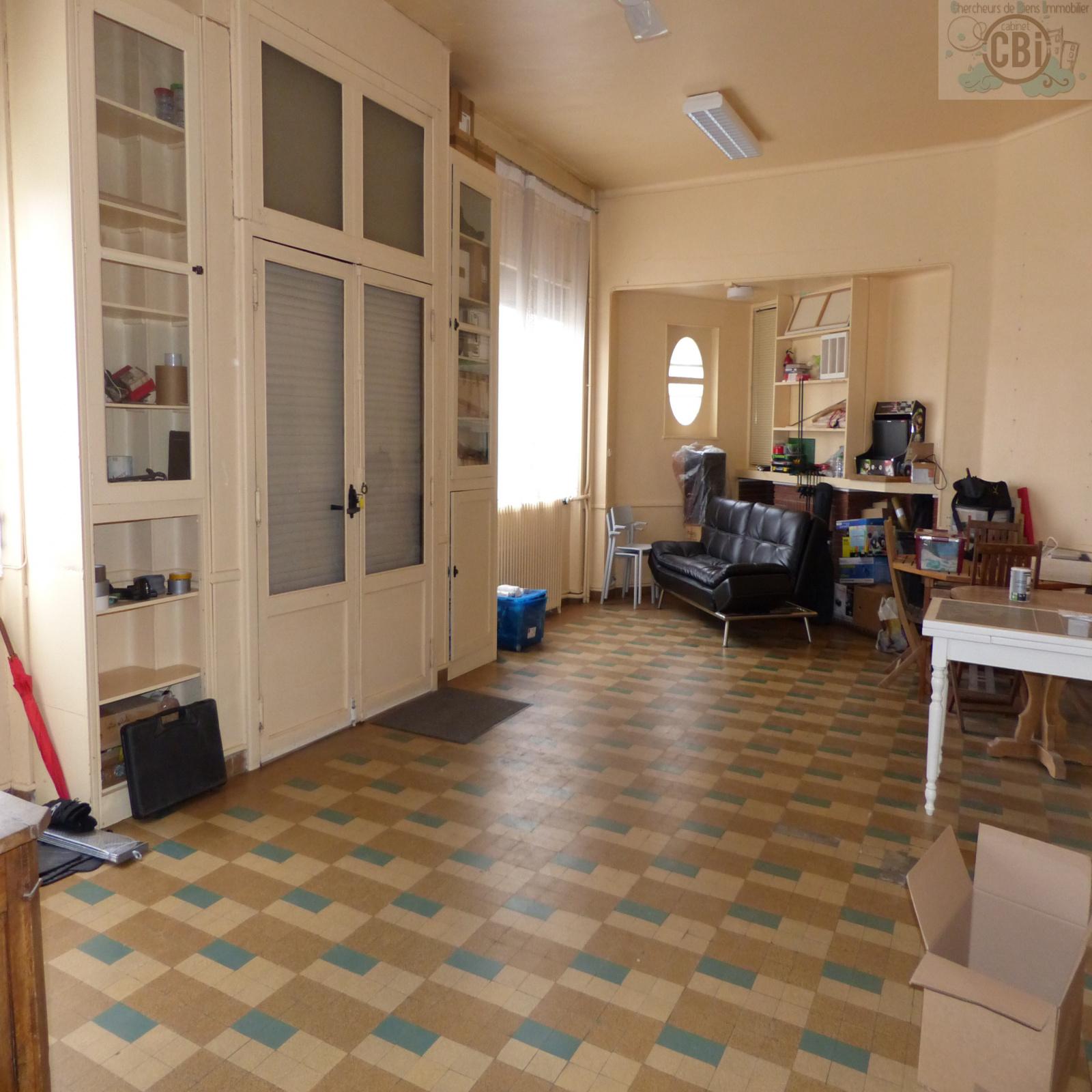 Image_4, Maison de village, Verzy, ref :MV 1506